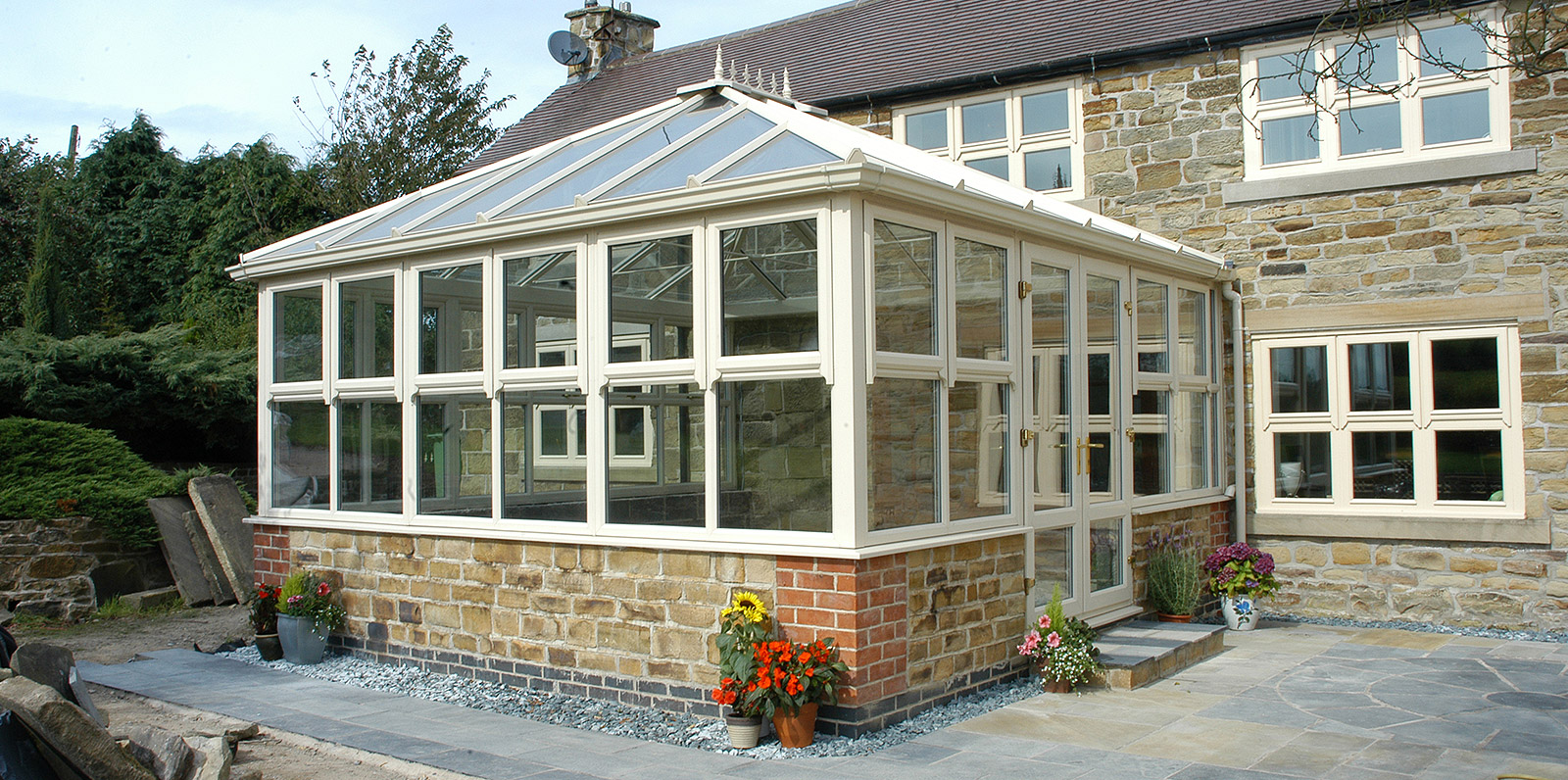 Dream Conservatories & Orangeries